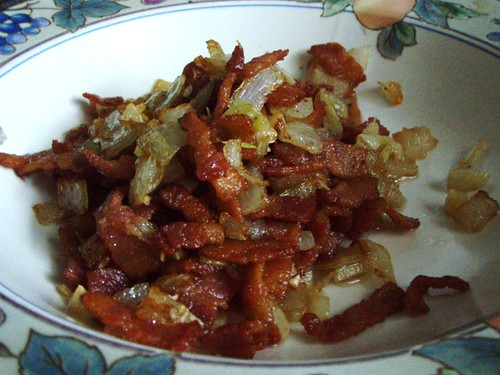 orzo pasta w/ ricotta gnocchi - 03