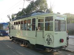 Tram, Wrocław (EuCAN Community Interest Company) Tags: poland 2009 eucan milicz baryczvalley