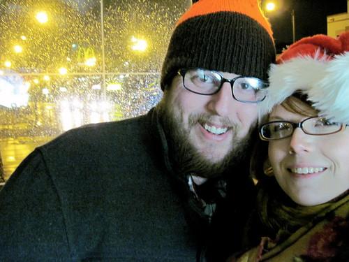 Christmas eve 200914