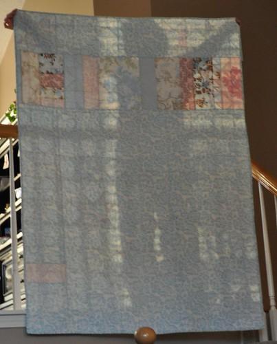 Krista's quilt 3