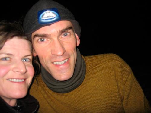 ski into 2010