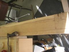 Lumpy Lumber