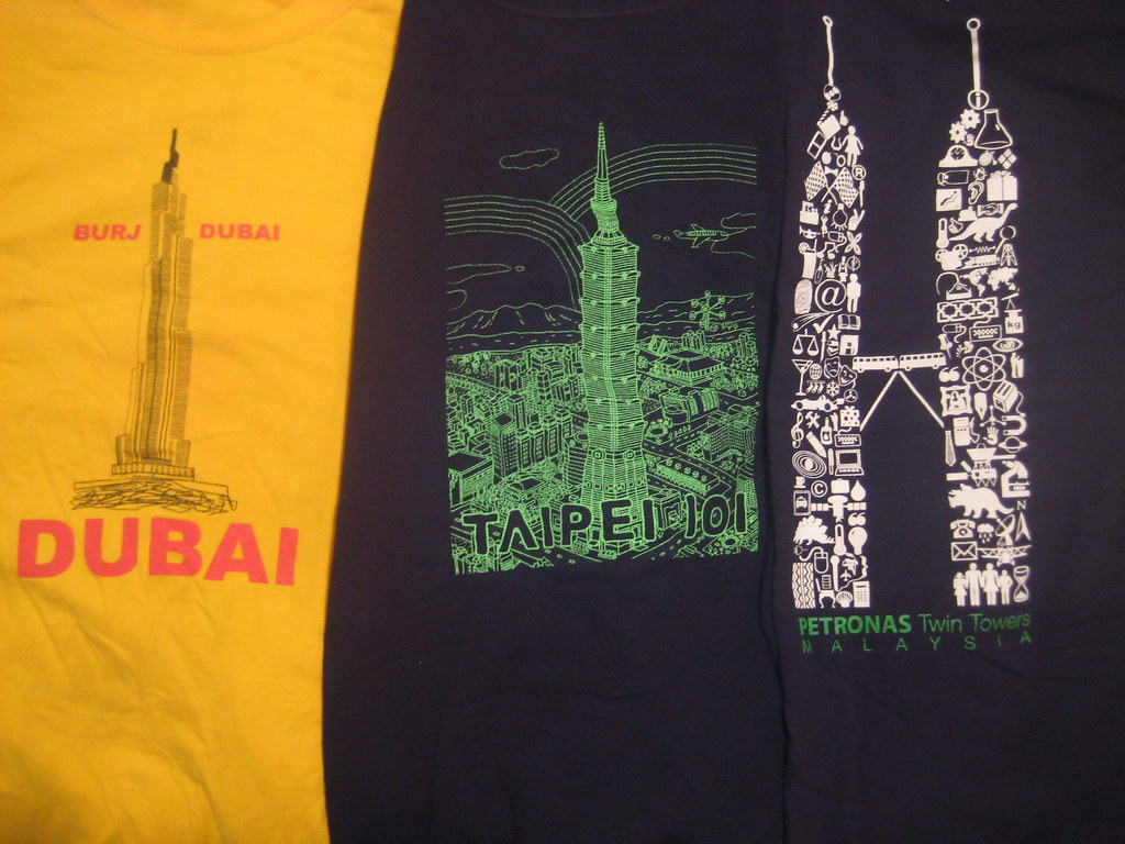 Tallest T-Shirts