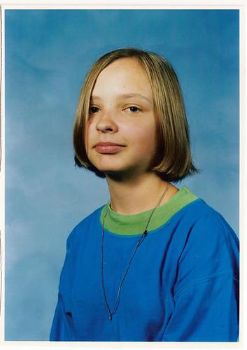 Me - 10th Grade
