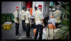 _7000171 copy (mingthein) Tags: christmas street people hat shop alley nikon bokeh availablelight widescreen streetphotography photojournalism malaysia pj restaraunt kuala cinematic 169 kl ming bangsar lumpur afs reportage