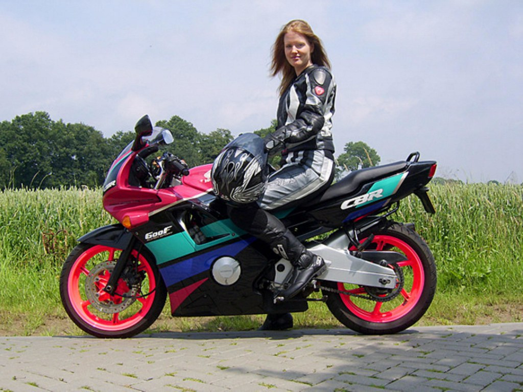 Motorcycle & Sweetgrass Journal