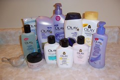 Olay Beauty Products