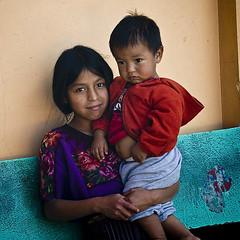 (janchan) Tags: portrait children guatemala magic documentary nios cult culto reportage maximn sansimn sanandrsitzapa