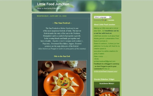 Little Food Junction