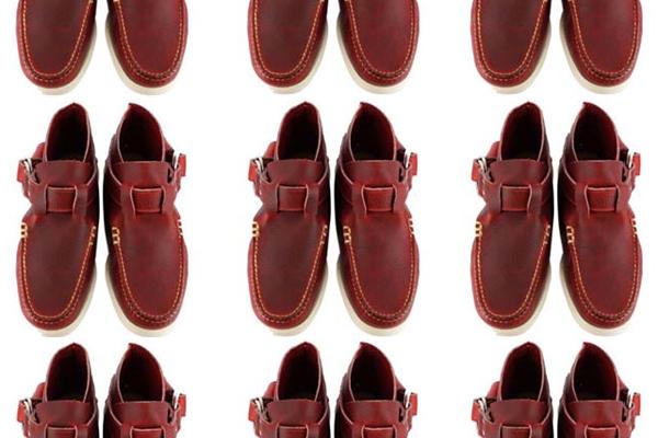 Yuketen ring boots 01