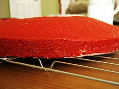 red velvet cake - 30