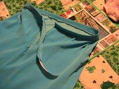 Bluedress 008 (GuenCoalLintToffee) Tags: bluedress