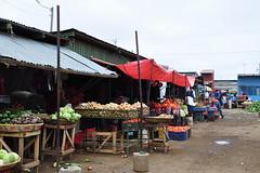 Nicaragua, Masaya