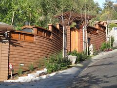 Beautiful Fence and Gate (oaktownjohnnyg) Tags: digitalphotograph