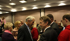 Rand & Ron Paul