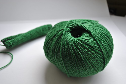 Knit Picks Palette in Grass