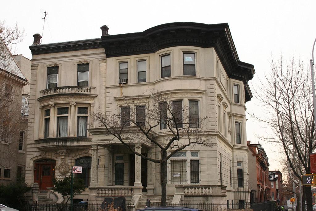 465 Clinton Avenue