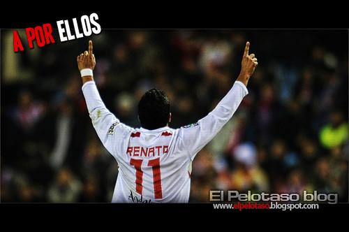 Renato en el Calderón