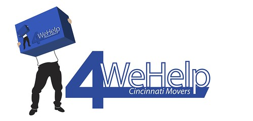 4wehelp Cincinnati Movers