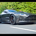 2010 Mansory Cyrus based on Aston Martin DB9 or DBS