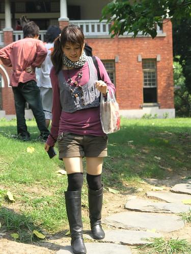 20091017北投散步