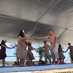 2010/2/13-14 FIESTAN DINAÑA' MINAGOF CHAMORRO DANCE FESTIVAL @Guam Gef Pa'go Cultural Village thumbnail