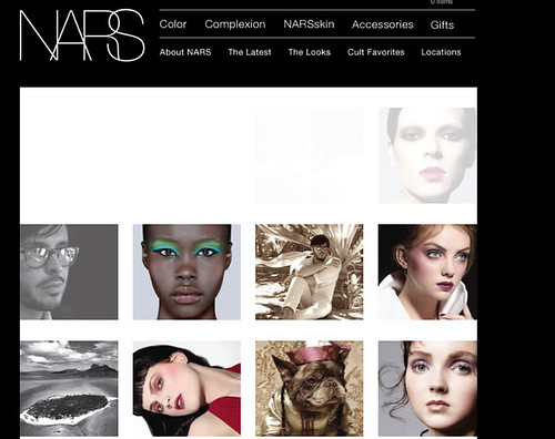 NARS approach to branding