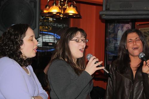 Karaoke (by caitysparkles)