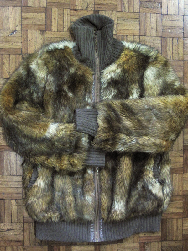 Fur jacket 01