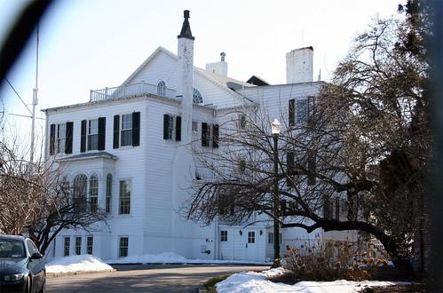 Commandant's House 06