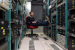 Datacenter Work