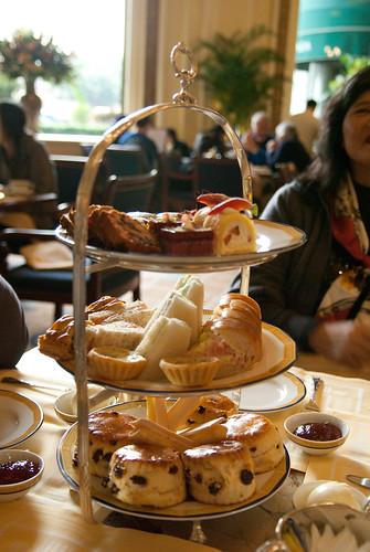 2010乖寶寶旅行團之香港吃喝玩樂─半島酒店
