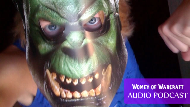 05 Women of Warcraft Audio Patch