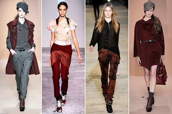 ox-blood-fall-2010-trends