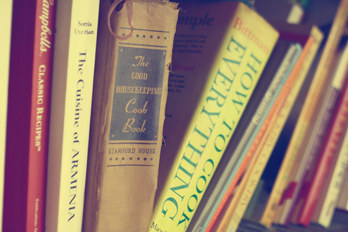{56:365} looking for cooking ideas