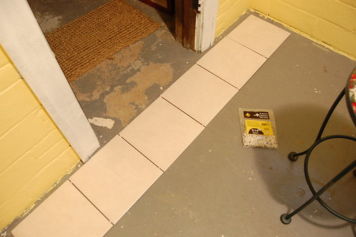Tile 101 How To Lay Floor Tile Diydiva