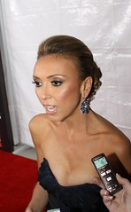 'E! News' host Giuliana Rancic (djtomdog) Tags: e hollywood oscars academyawards whotel tvjunkie tomdog giulianarancic thomasattilalewis clubdrai