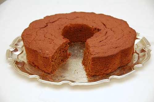 red velvet (beetroot)cake