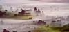 Morning Mist........ (Michael Dawes) Tags: ocean camera beach sunrise pacific country australia nationalparks 61 mountwarning lostworld newsouthwhales canon50d borderrangenationalpark canon400mmdoisusm14