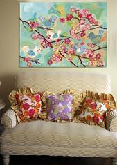 sofa (Bari J.) Tags: sewing patterns fabric windham fullbloom barij
