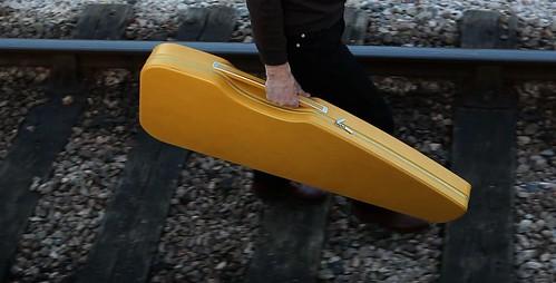 Calder yellow