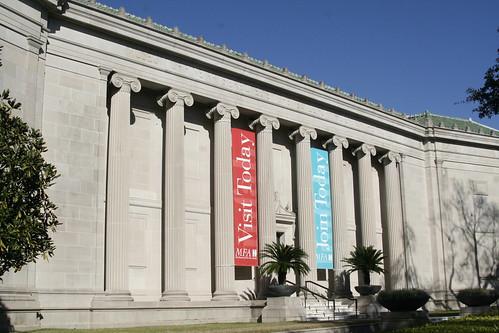 Museum of Fine Arts- Houston