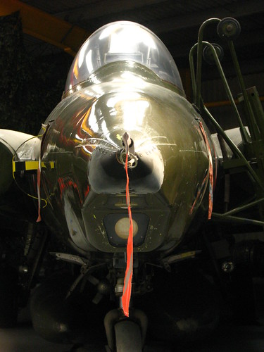 Newark Air Museum 2010 045