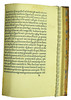 Page of text (with faint annotation) from De ingenuis moribus ac liberalibus studiis