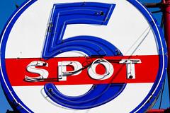 5 Spot