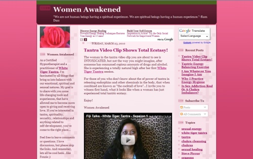 Women Awakened