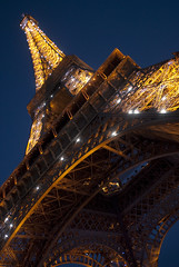tour eiffel paris (arnaud.abrial) Tags: paris france tower monument night europe tour eiffel nuit arnaud abrial