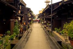 Hida Takayama, Gifu, Japan (Herman Tse) Tags: travel ancient asia village traditional olympus e3 kansai takayama gifu zuiko hida 高山 高山市 飛騨 e420 oldjapan e520