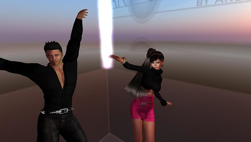 xavier, raftwet from the a list!