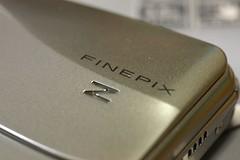FUJIFILM FinePix Z700EXR